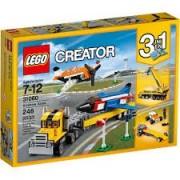 Lego Airshow Aces 31060
