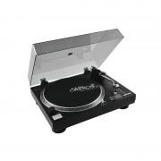 Omnitronic DD-2520 Gira-Discos Vinil USB-HiFi