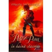 Peter Pan in haina stacojie - Geraldine Mccaughrean