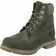 Timberland 6-Inch Premium Boot Damen Winterschuhe oliv