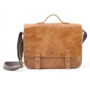 Shoulder Bag Jazzy Wanted 24 Light Brown