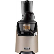 Kuvings - Evolution Whole Slow Masticating Juicer - Champagne Gold