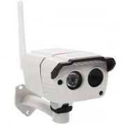 Telecamera ip da esterno - SDcard