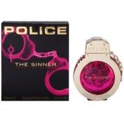 Police The Sinner eau de toilette para mujer 100 ml
