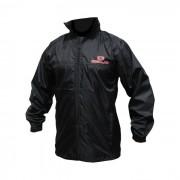 Kids Waterproof PU Jacket
