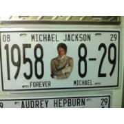 """Michael Jackson - 1958 - Forever MICHAEL"""