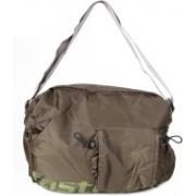 Fastrack Green Shoulder Bag