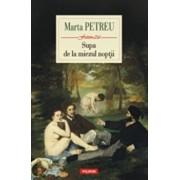 Supa de la miezul noptii/Marta Petreu