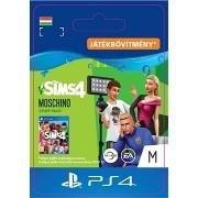 The Sims 4 - Moschino Stuff Pack - PS4 HU Digital