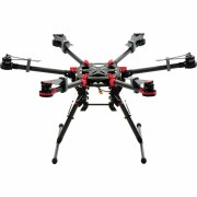 DJI Spreading Wings S900 dron Professional Aircraft multi-rotor Hexacopter