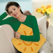 Električni jastuk Medisana HKC