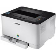 Imprimanta laser color Samsung SL-C430W/SEE A4