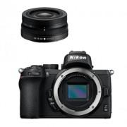NIKON Telo Z50 + Objektiv 16-50mm f/4.5-6.3 VR