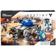 Mega Construx Destiny Tanque Goliath