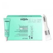 Tratament Fiole L'Oréal Professionnel Volumceutic (Concentratie: Tratamente pentru par, Gramaj: 15 ml)