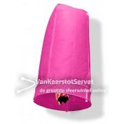 Wensballon roze 100/50