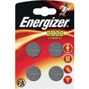 Baterii Energizer CR2032, 3V, 4 bucati