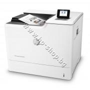 Принтер HP Color LaserJet Enterprise M652dn, p/n J7Z99A - Цветен лазерен принтер HP