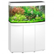 Juwel Aquarium / Kast-Combinatie Vision 180 LED SBX - Wit