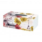 Cutie de şerveţele Eiffel, 24,5 cm