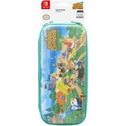 HORI Vault Case Animal Crossing: New Horizons for Nintendo Switch andNintendo Switch Lite