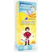 Absorvit Infantil Oleo de Figado de Bacalhau 150ml