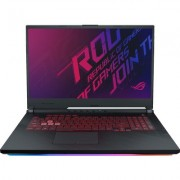 "Геймърски лаптоп ASUS ROG Strix G G731GU-H7158 - 17.3"" FHD IPS 120Hz, Intel Core i7-9750H"