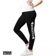 Valkyrian Sport Leggings - Slim Fit