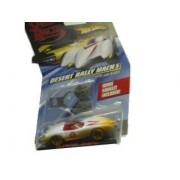 Speed Racer Desert Rally Mach 5 w/ Saw Blade