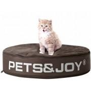 Sit & Joy Sit&Joy Cat Bed Zitzak - Taupe