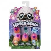 Комплект фигурки Hatchimals Колекция - сезон 4, 4 яйца 4 + 1 допълнителна фигурка, 872142