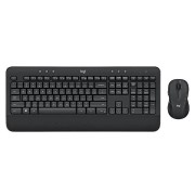 Logitech Mk545 Wireless Keyboard & Mouse Combo 920-008696