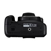 Canon EOS 1200D 18 Megapixel Digital SLR Camera Body Only - Black