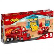 Set de constructie LEGO Duplo Cafeneaua lui Flo