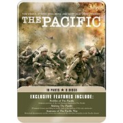 The Pacific Complete HBO Series DVD Pacyfik