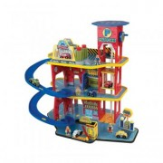 Set de Joaca Have Fun Happy Children - Deluxe Garage