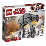 LEGO® Star Wars™ Heavy Assault Walker™ al Ordinului Intai 75189