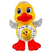 advanced toys dancing duck