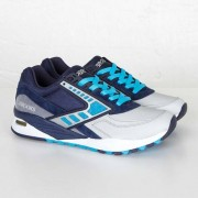 Brooks Regent Peacoat/Cyan Blue/Navy Reflective