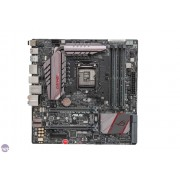 SALE OUT. ASUS MAXIMUS VIII GENE Asus REFURBISHED BACK PANEL INCLUDED WITHOUT ORIGINAL