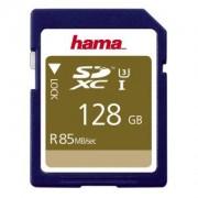 128GB SDXC UHS-I 85MB/s