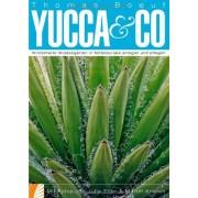 Thomas Boeuf - Yucca & Co. Winterharte Wüstengärten in Mitteleuropa anlegen und pflegen - Preis vom 02.04.2020 04:56:21 h