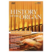 History of the Organ, Vol. 2: From Sweelinck to Bach [DVD] [1997]
