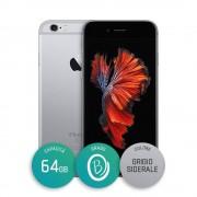 Apple Iphone 6s Plus - 64 Gb - Grado B - Grigio Siderale