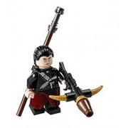 LEGO Star Wars: Rogue One - Chirrut ÃŽmwe Warrior Monk Minifigure 2016