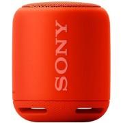 Boxa Portabila Sony SRS-XB10R, Bluetooth, Wireless, NFC (Rosu)
