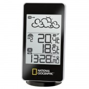 Statie Meteorologica Basic National Geographic