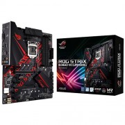 Matična ploča Asus LGA1151 Strix B360-H GAMING DDR4/SATA3/GLAN/7.1/USB 3.1