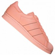adidas Originals Superstar 80s Sneakers B37999 - roze - Size: 43 1/3