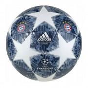 Футболна Топка Adidas Finale 18 FC Bayern Capitano CW4147